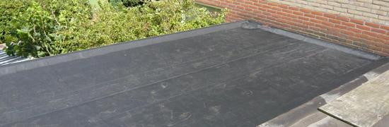 Wij bedekken elk plat dak snel en professioneel, door heel Nederland!